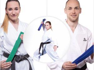 Karate - Mittelstufe Paket