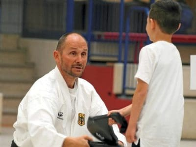 Klaus Bitsch - Live Training Minis