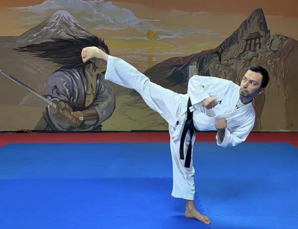 Ali Moosavi - Live Oline Training