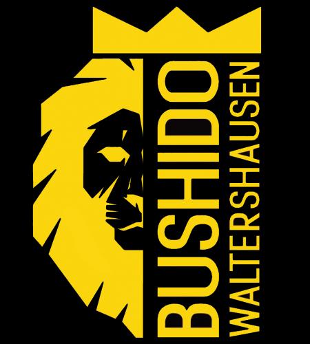 Bushido Waltershausen Logo